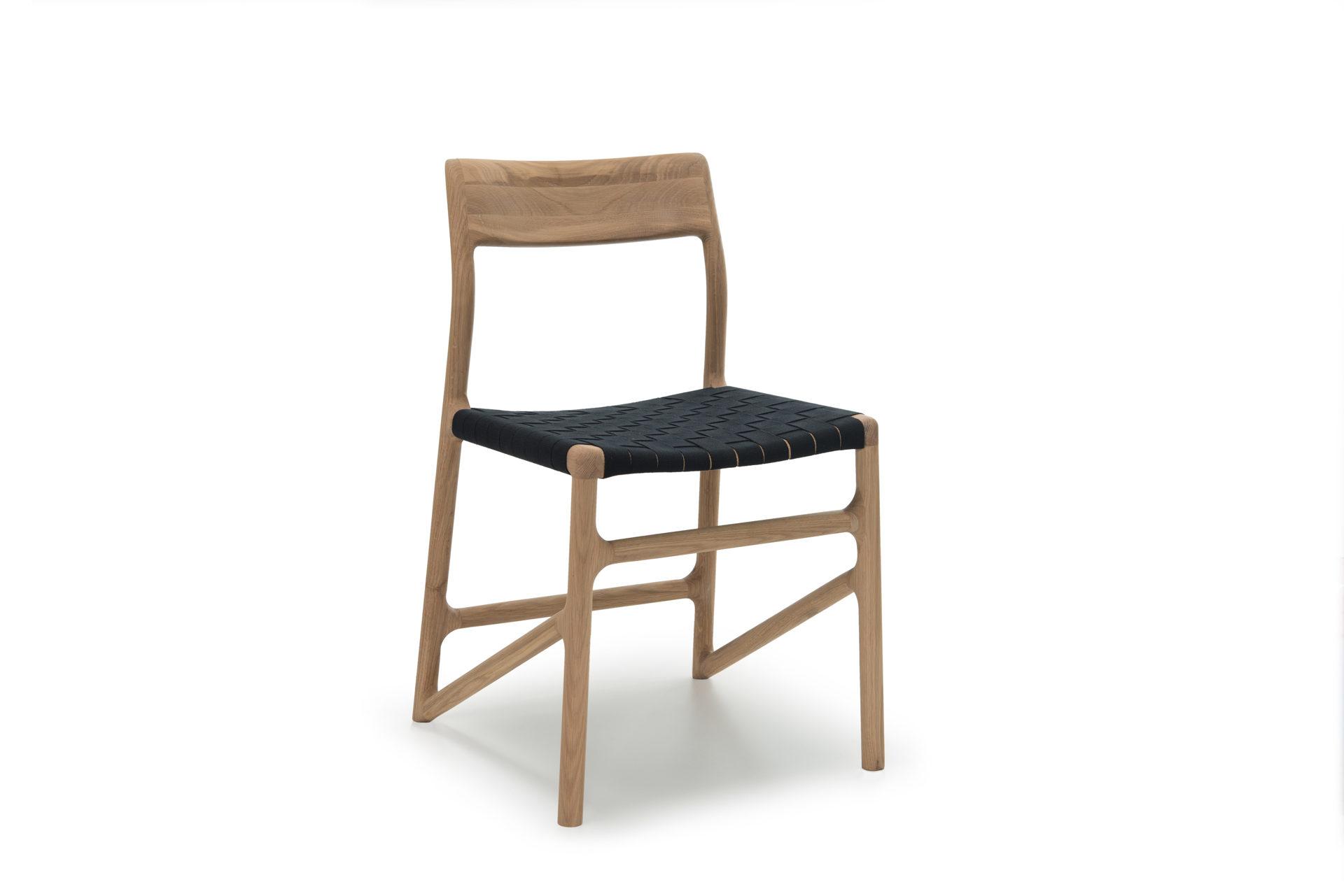 Stühle modern holz  Möbel Angermüller Bad Neustadt-Salz | GAZZDA Stuhl Fawn, schwarz ...