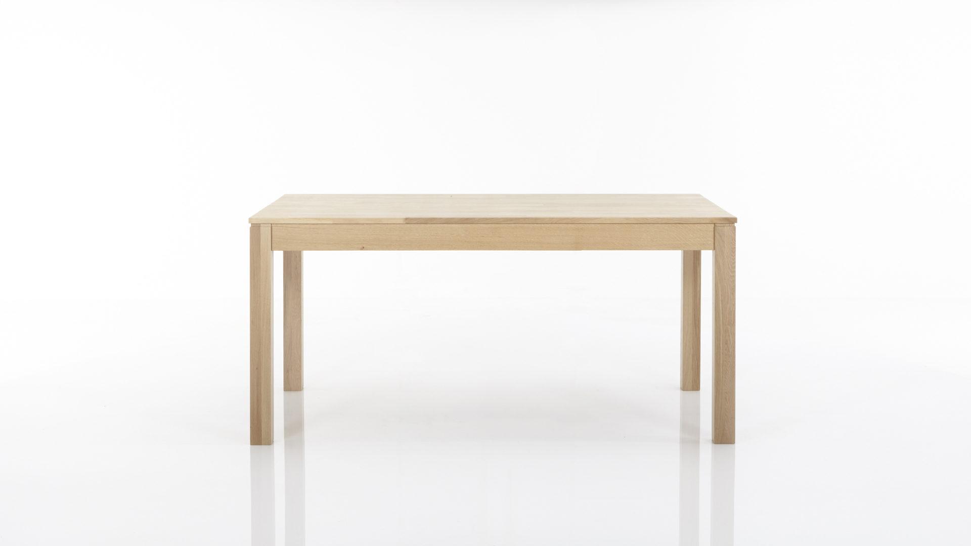 mobel angermuller bad neustadt salz markenshops tische stuhle esszimmertisch esszimmertisch bzw ausziehtisch geoltes eichenholz ca